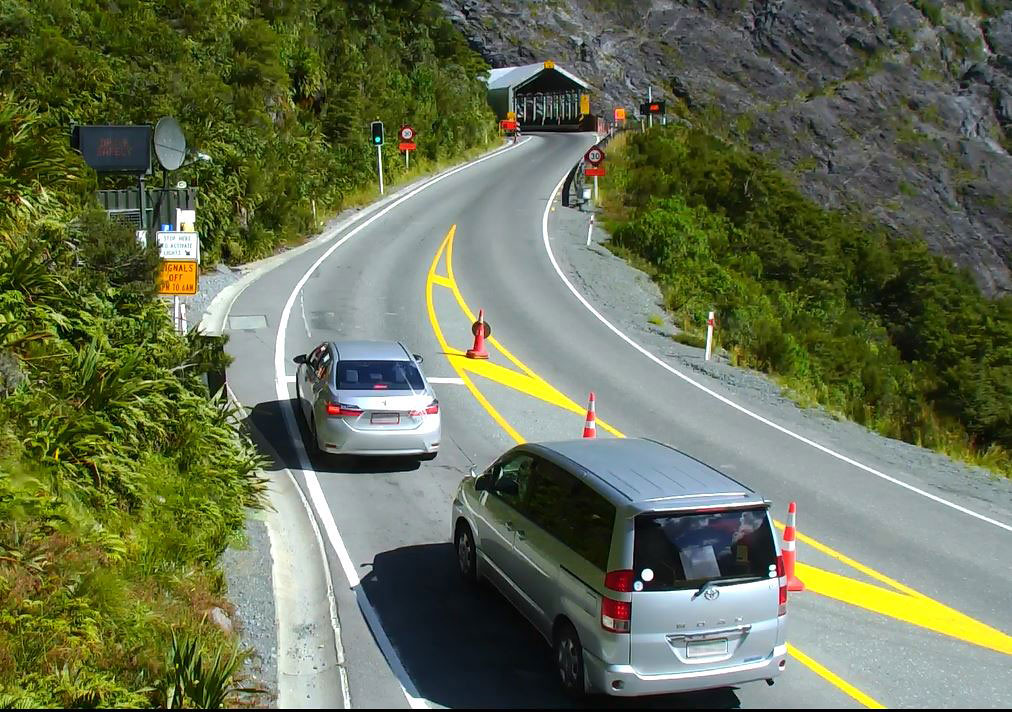 SH94 Milford Road | NZ Transport Agency
