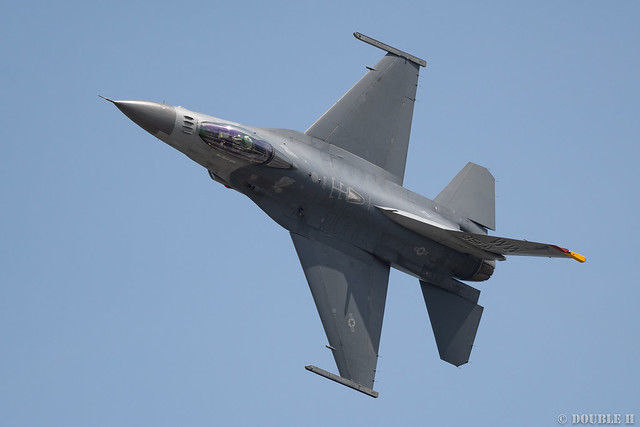 Iwakuni FD 2018 (112) PACAF F-16C Demonstration