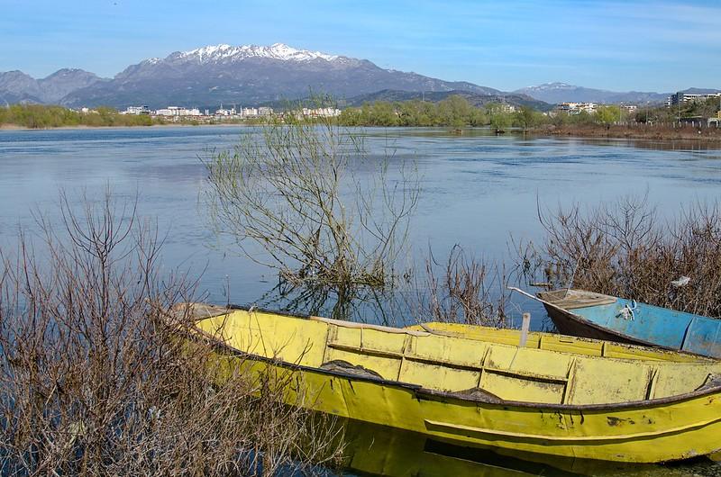Shkodër - Albania