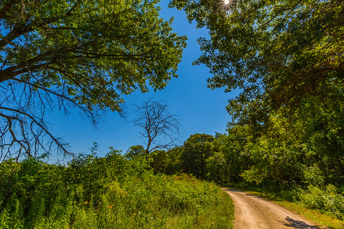 Great River State Trail - Trempealeau National Wildlife Refuge, Wisconsin