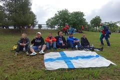 Finnish Formula 1 fans