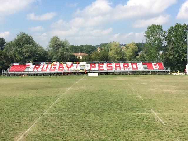 UNDER 18 - Stagione 2017/18 - Pesaro vs RPFC (Foto Bianconcini)