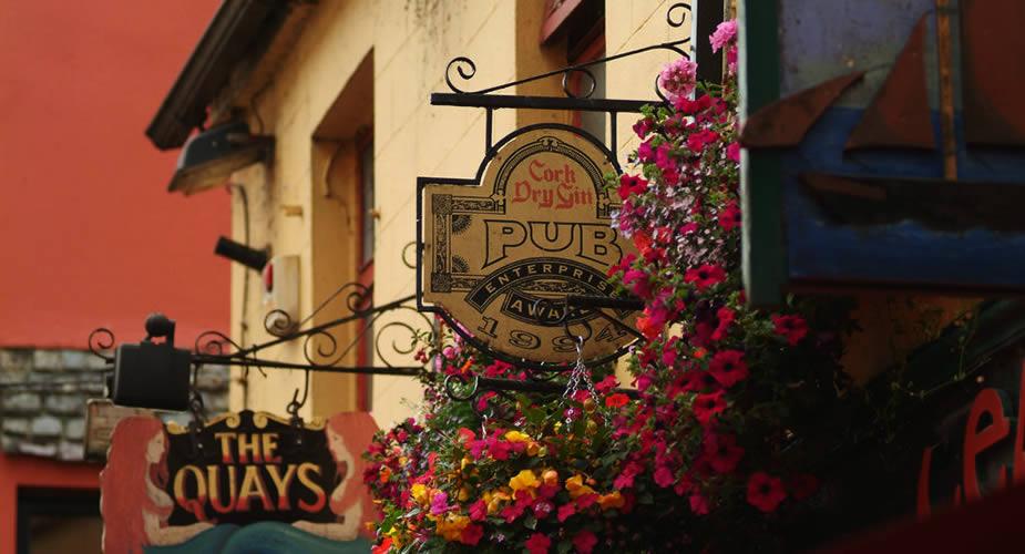 Weekend escape: Galway vanuit Dublin | Mooistestedentrips.nl