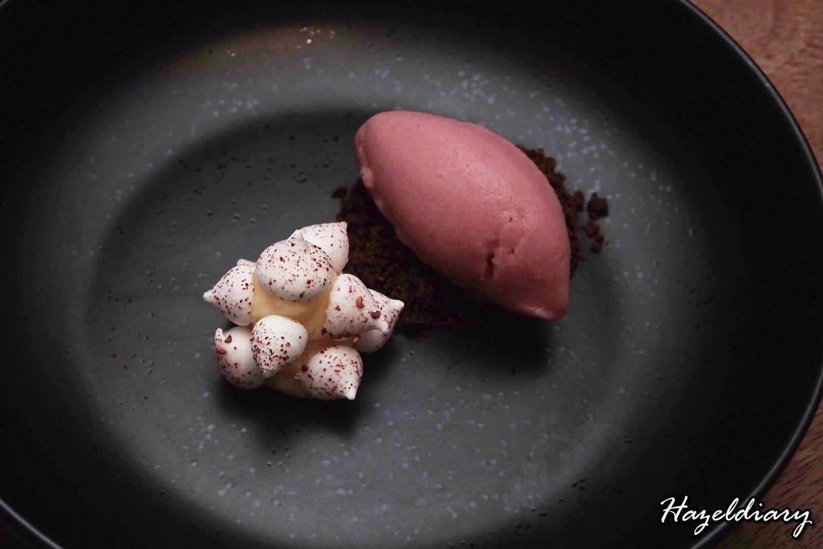 Sinfonia Ristorante-Hazeldiary-Dessert