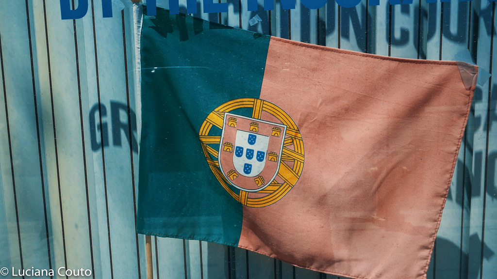 LITTLE PORTUGAL TORONTO