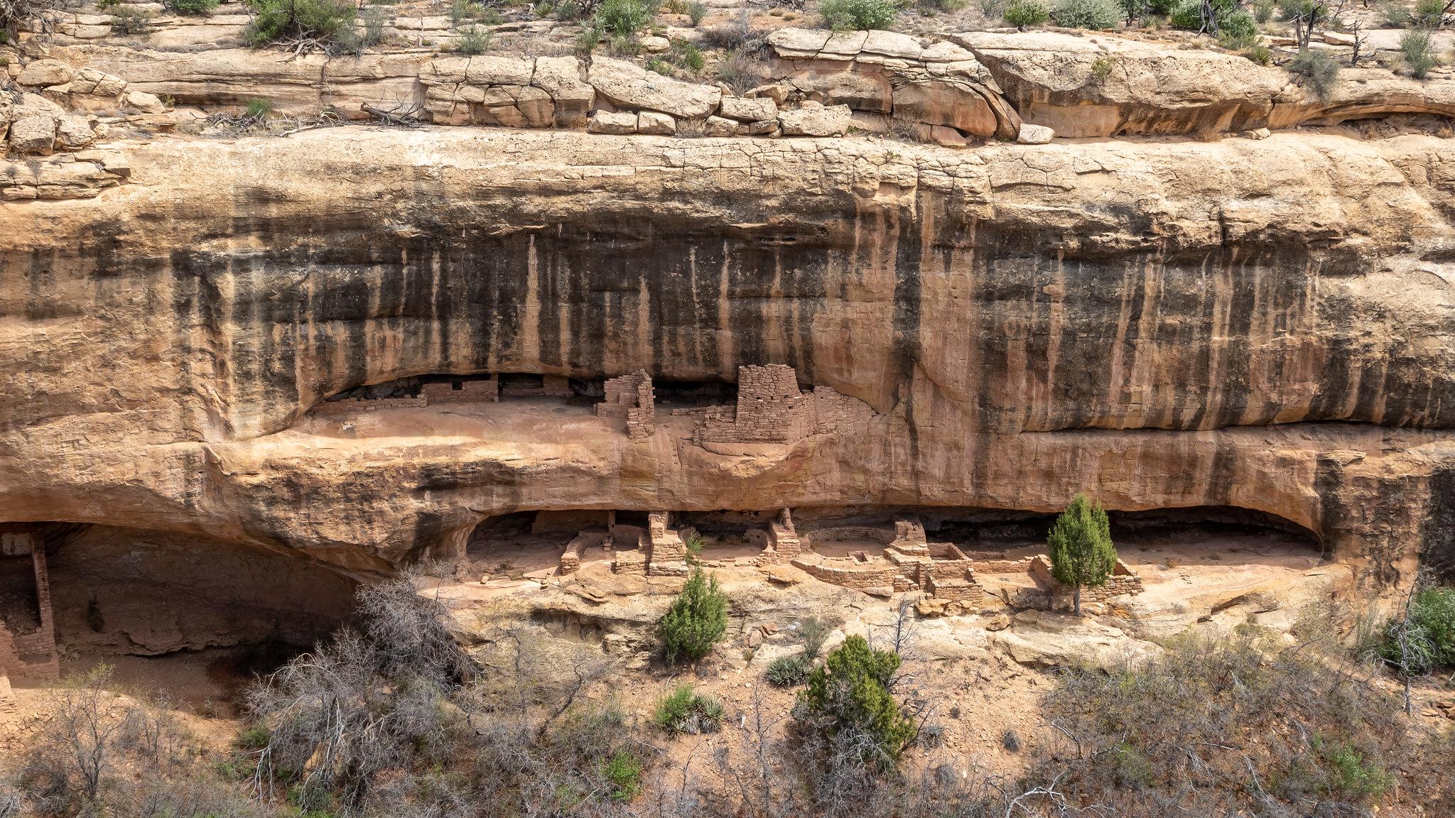 Mesa Verde - Colorado - [USA]