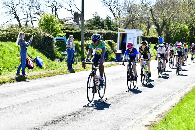 Isle of Man Youth Tour - Stage 2