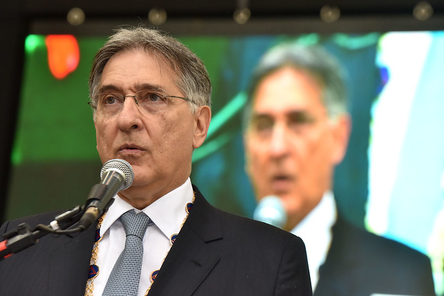 Governador Fernando Pimentel sofreu várias tentativas de impeachment  - Créditos: Manoel Marques/Imprensa MG