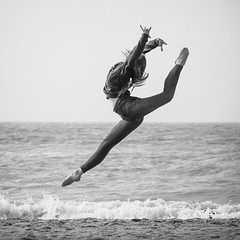 Ballet @ sea