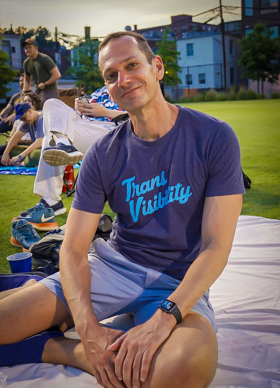 2018.05.20 Capital TransPride Movie Night, Washington, DC USA 00763