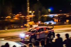 0265 - Rally Argentina 2018 SS1