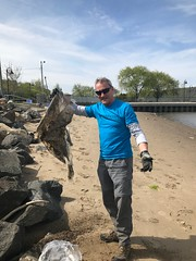 Riverkeeper Sweep