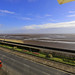 2018.04-25.0828csm View from Sherwood Guest House, Cleethorpes, DN35 8QU