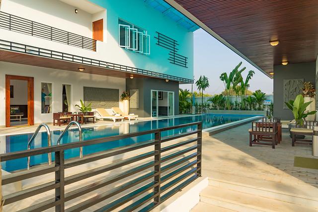 Siem Reap Airbnb