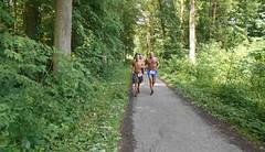 Kovář a Delingerová zvítězili v Horce nad Moravou