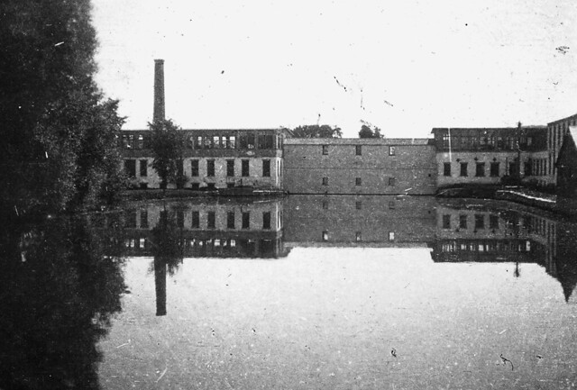 Sampson Factory - site of Sampson Factory - Pomeroyand Sons -mills-c-1890
