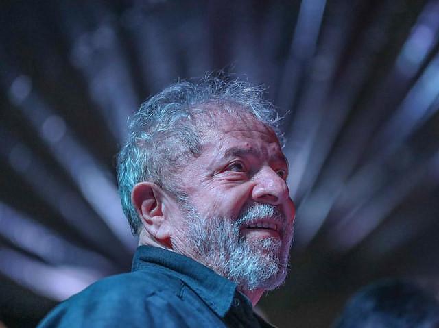 Lula afirma que tiene la convicción de poder rescatar la credibilidad del gobierno brasileño - Créditos: Ricardo Stuckert