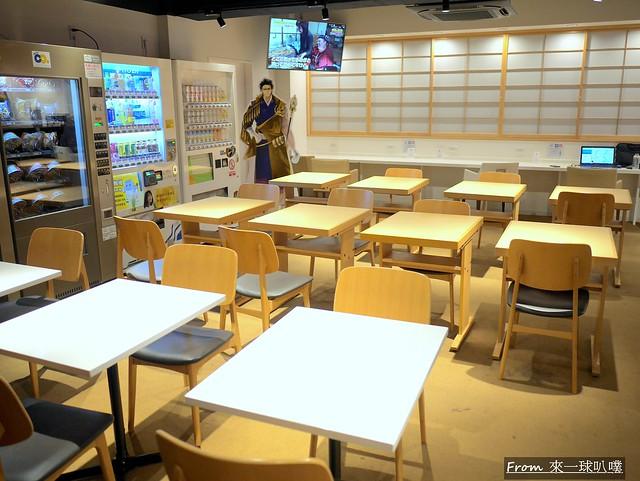 日本橋室町Bay飯店44