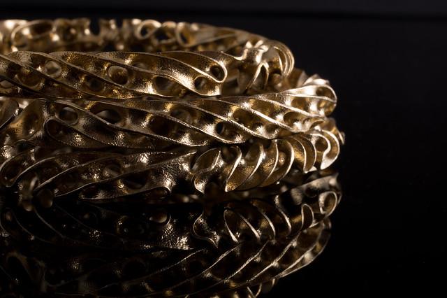 Porifera jewelry