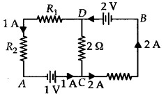 NEET AIPMT Physics Chapter Wise Solutions - Current Electricity 23