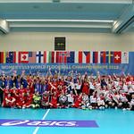 2018 WU19 WFC - Hungary v Austria