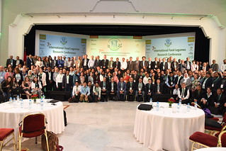 Sun, 05/06/2018 - 09:49 - The International Food Legumes Research Conference brought together 300 legumes experts from around the world.
