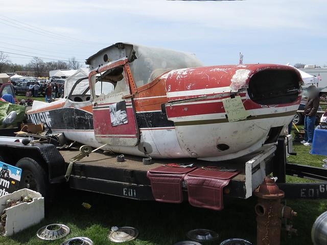 Junk Airplane