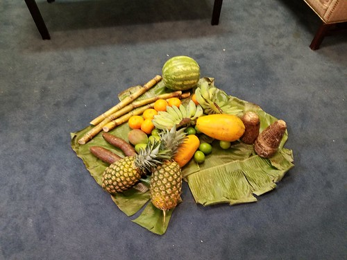 Micronesian Food