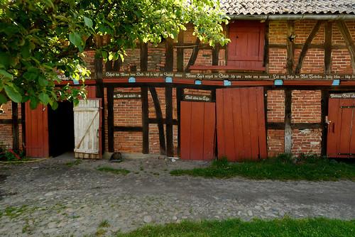Hagen in der Altmark