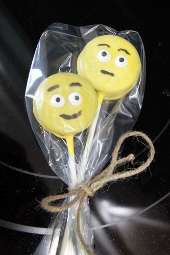 Emoji Cookies (5)