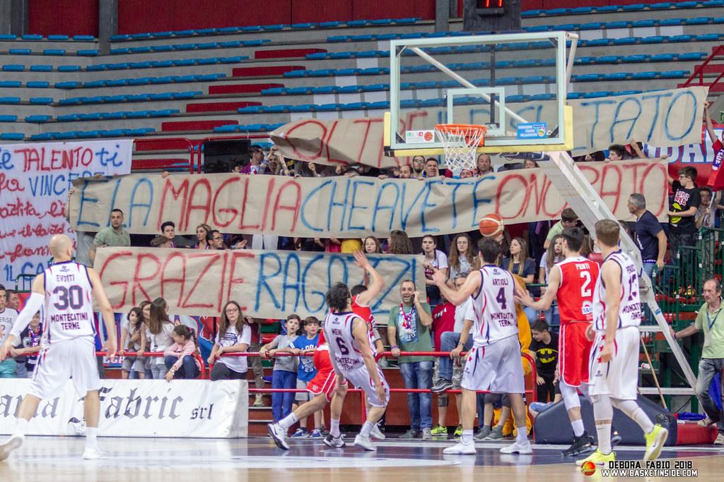 Montecatini Terme Basketball