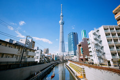 TOKYO SKYTREE_東京スカイツリー_9