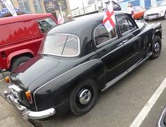 Rover 100 P4 (1961)