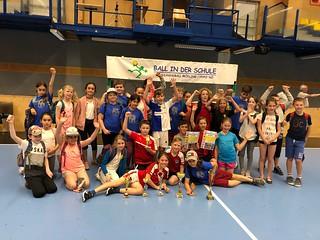 Handball WM 4.Klassen