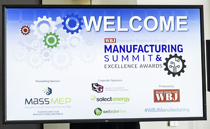 WBJ 2018 Manufacturing Summit & Awards