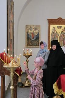 Божественная литургия 600