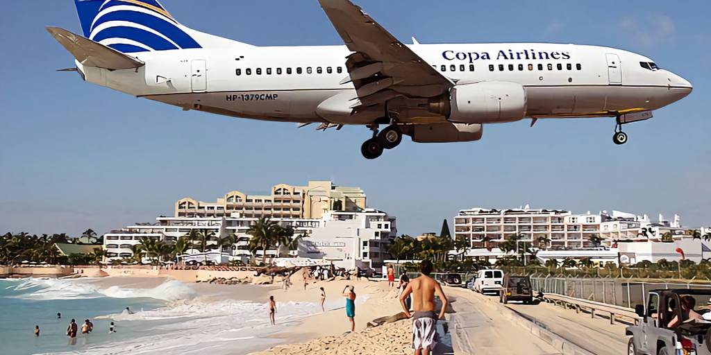 Le tourisme est huit fois pire pour la planète qu'on ne le croyait