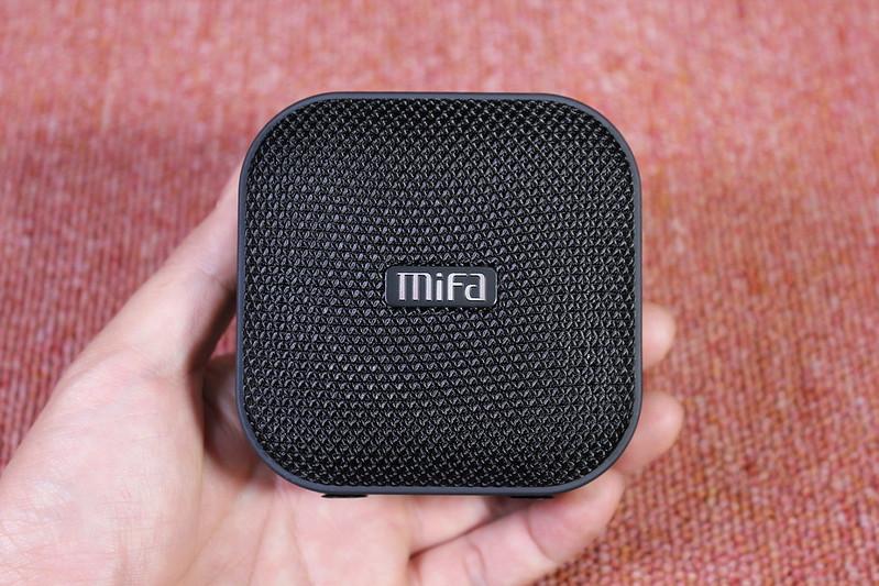 MIFA A1 Bluetooth スピーカー 開封レビュー (20)