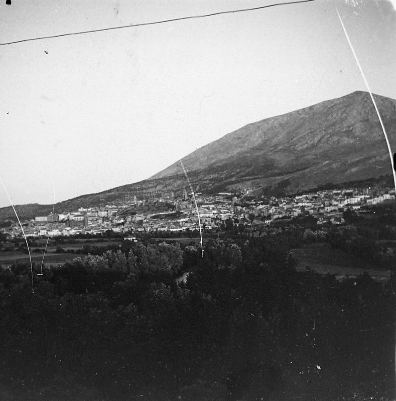 1897. Испания глазами русских туристов. Часть 2. Гранада