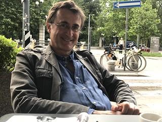 Carlo Patriarca
