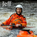 Jeff Kayak