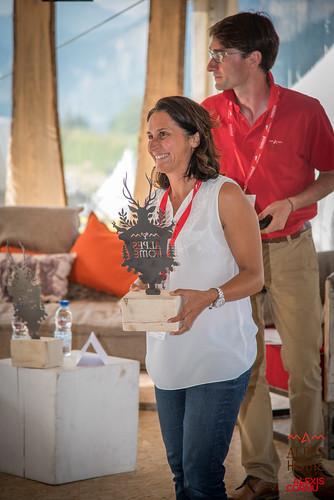 Trophées Alpes Home 2018