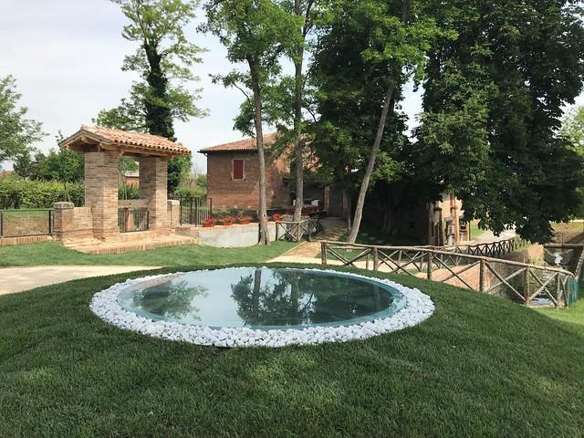 """Martedì 22 maggio inaugurazione dell'impianto idroelettrico del Mulino di """"Scodellino"""" di Castel Bolognese"""