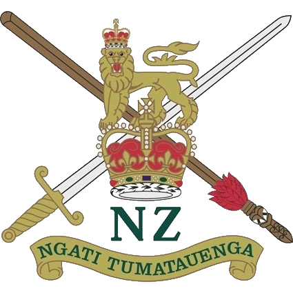 Royal New Zealand Army crest
