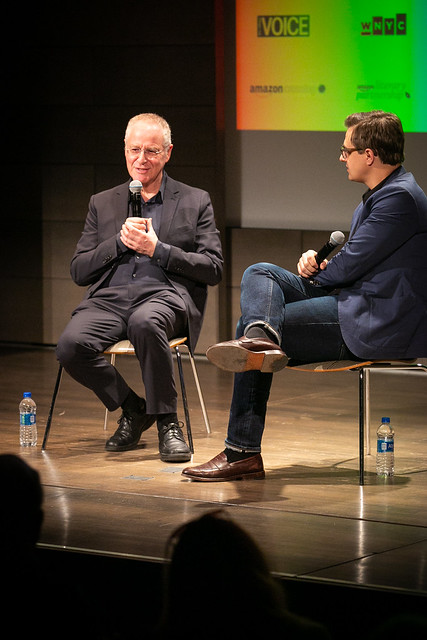 2018 PEN World Voices Festival: Ron Chernow