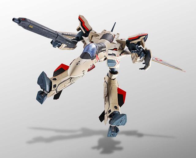 DX超合金《超時空要塞PLUS》YF-19 王者之劍 全武裝套組(エクスカリバー フルセットパック)