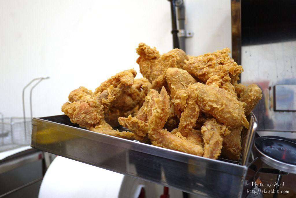 41808913312 00a71abccf b - 熱血採訪│大雅爆Q美式炸雞,全家炸雞桶只要219元,放冷吃外皮一樣酥脆!