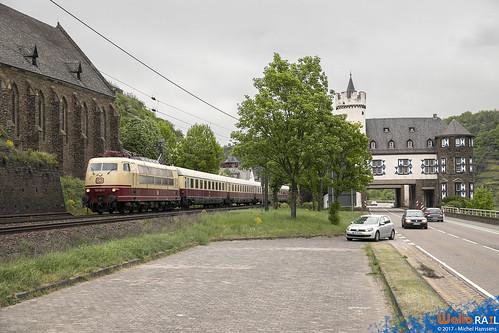 Kobern-Gondorf. 28.04.18.