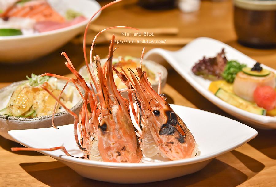 水森水產價格菜單 台中高檔生猛海鮮龍蝦餐廳33