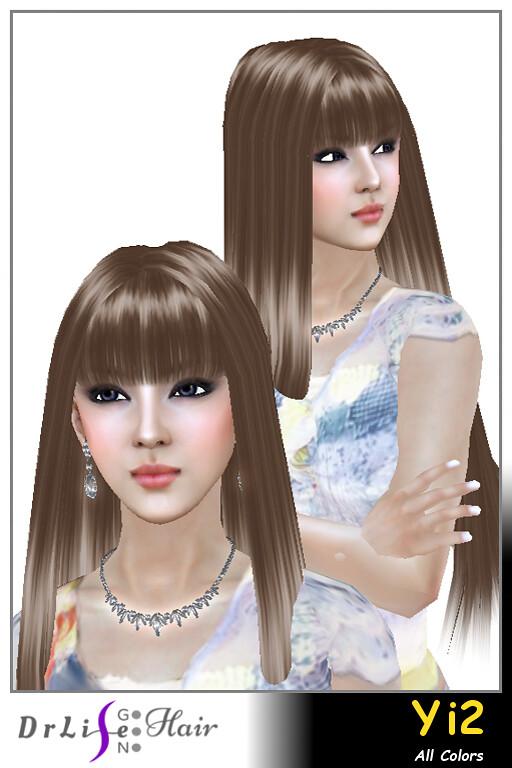 DrLifeGen3Hair Yi2 - TeleportHub.com Live!